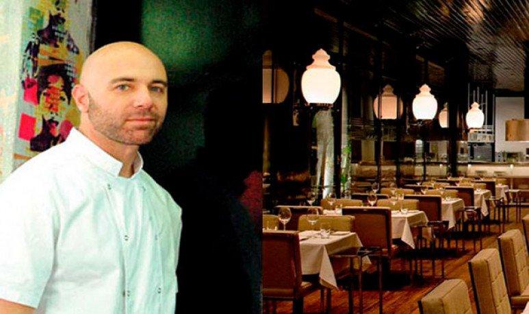 Tegui, el restaurante de Germán