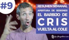 Apertura de sesiones, el barbijo de Cris y la vuelta al cole - Resumen #9 en Un País Generoso!