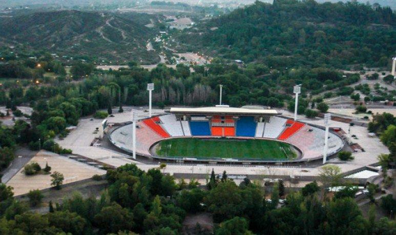 Estadio Malvinas