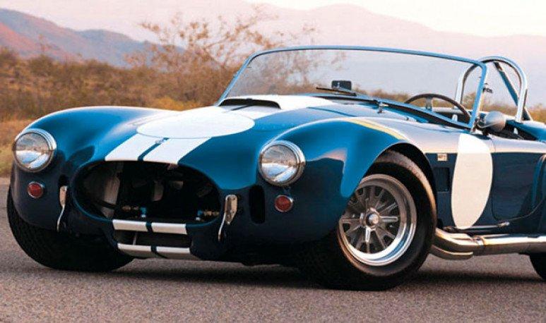 Ford Shelby Cobra
