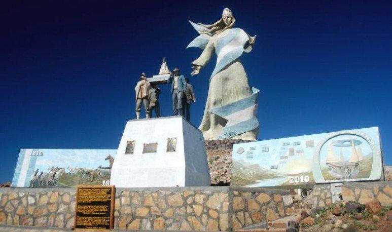 monumento al bicentenario
