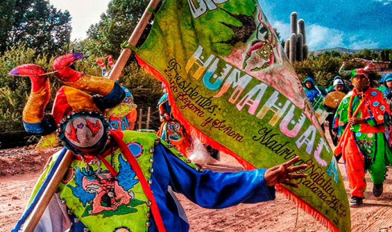 carnaval humahuaqueño