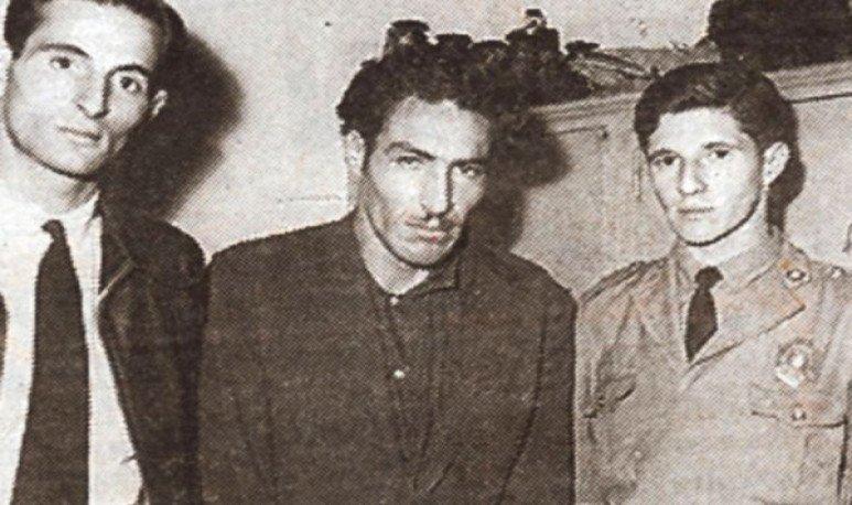 asesinos famosos