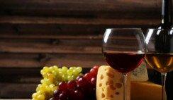 maridaje de quesos y vinos en la provincia de buenos aires