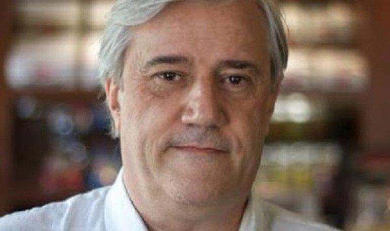 Alejandro Fabbri