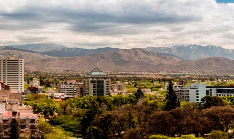 Guaymallén Mendoza