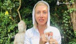 Vida de Yoguini Moderna - Yoga Challenge