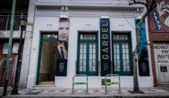 El Museo Gardel
