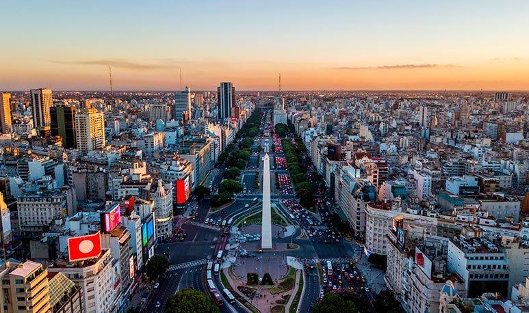 .segunda fundación de Buenos Aires