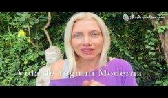Vida de Yoguini Moderna - Yoga Challenge segunda parte